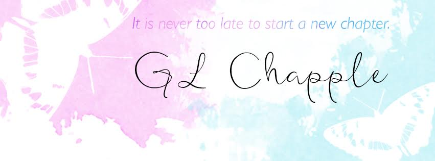 Author Banner GL Chapple