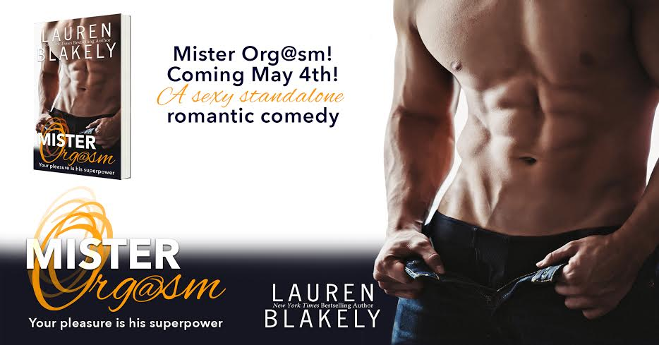 coming soon mister orgasm