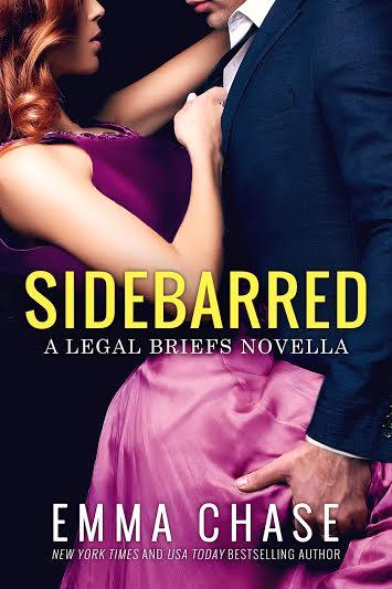 Sidebarred-Emma Chase