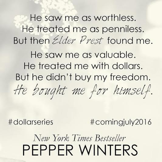 #dollarseries teaser 2